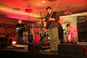 Jochen Schrumpf's Electric Groove