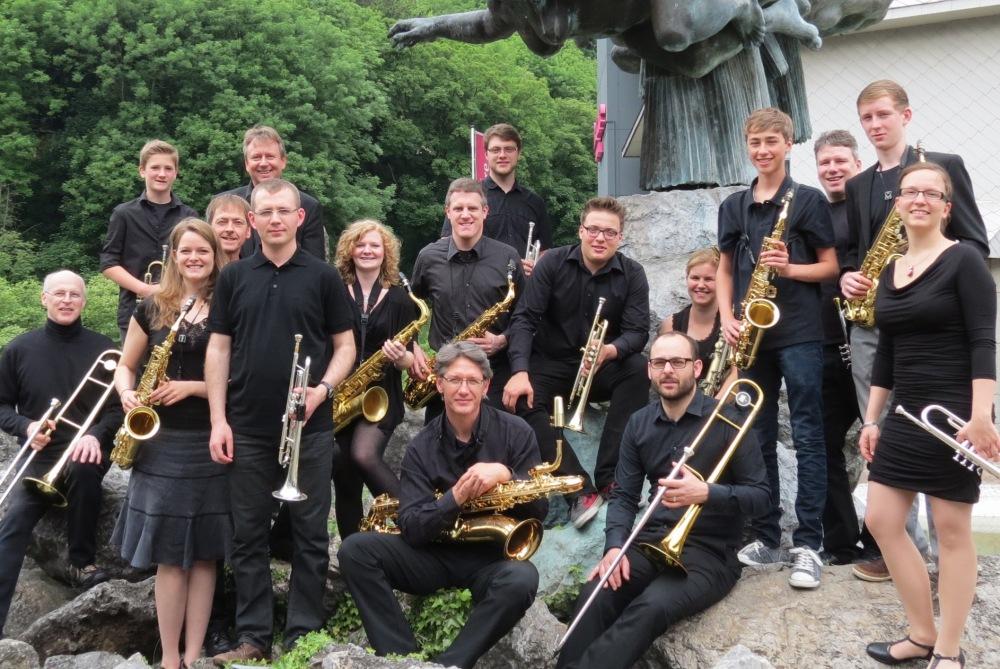"""""""Jazz auf Elbers"""" macht Lust auf mehr (1/3)"""