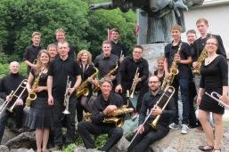 Max Reger Big Band