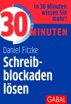 Daniel Fitzke - Schreibblockaden lösen